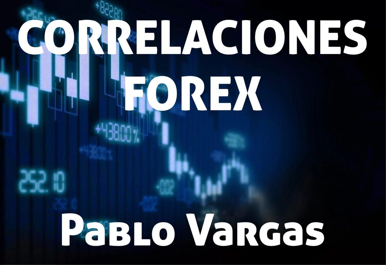 Correlaciones positivas y negativas Forex